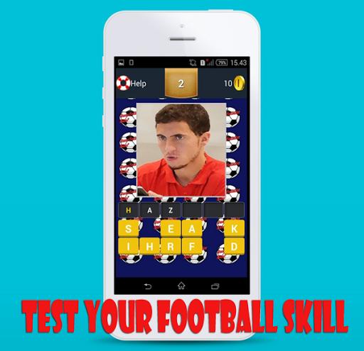 guess the footballer screenshot 2
