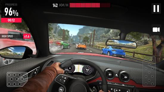 Car In Traffic 2021 1.3.2 Screenshots 2