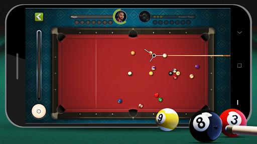8 Ball Billiards- Offline Free Pool Game 1.6.5.5 Screenshots 13