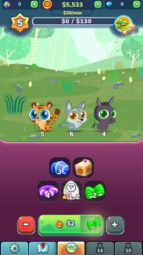 Merge Zoo screenshots 6