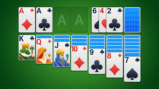 Solitaire Puzzlejoy - Solitaire Games Free 1.1.0 screenshots 1