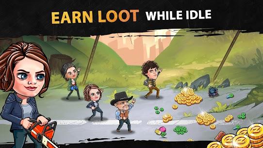 Zombieland: AFK Survival Mod 2.4.0 Apk [Unlimited Money] 3