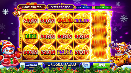 Jackpot Worldu2122 - Free Vegas Casino Slots 1.58 screenshots 8