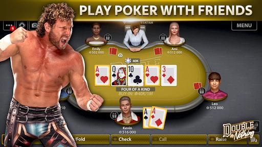 AEW Casino: Double or Nothing  screenshots 9
