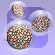 Candy Bubble Drop