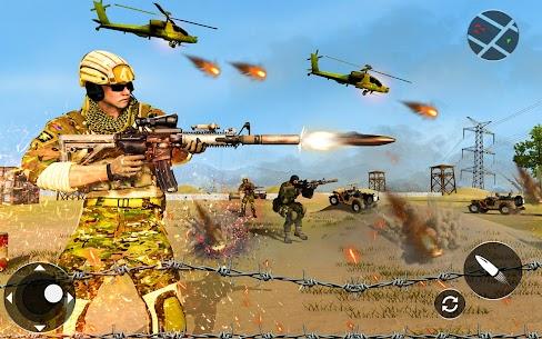 Anti Terrorist FPS Shooter 2021-Free Shooting Game 5