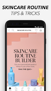 Sephora - Buy Makeup, Cosmetics, Hair & Skincare Capture d'écran