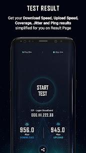 5G Speed Test Internet Speed Testing Apk İndir 3