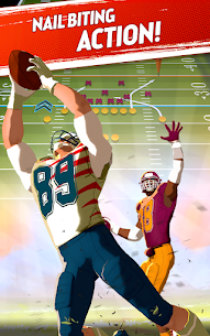 Rival Stars College Football APK Download 13