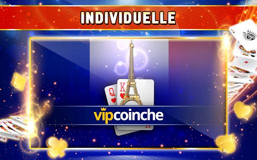 Coinche Offline - Single Player Card Game  screenshots 11