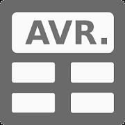 AVR Calculator