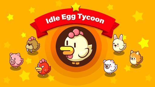 My Egg Tycoon - Idle Game apkslow screenshots 6