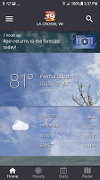 WXOW Weather