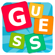 Word Guess - Pics and Words Quiz