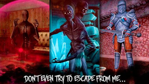 Horror Haze : Escape Scary Action Horror Games Apkfinish screenshots 18