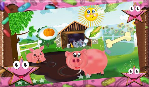 Well-fed farm 2. filehippodl screenshot 4