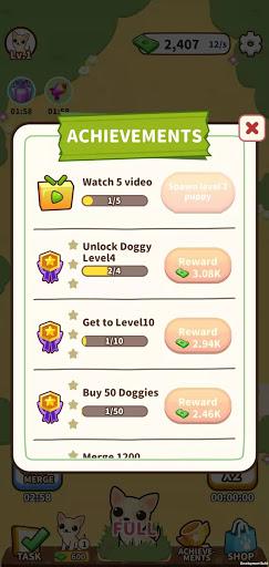 Lucky Doggy  screenshots 3