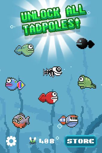 Tadpole Tap screenshots 4