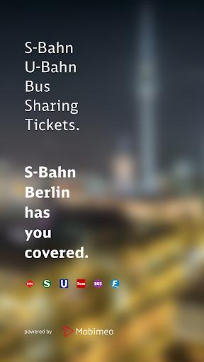 S-Bahn Berlin Connect screenshot 2