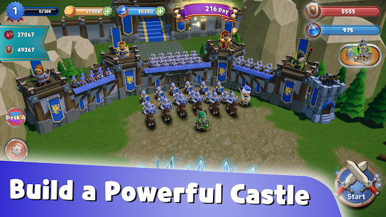Last Kingdom: Defense