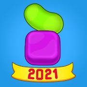 Jelly Jam: 2 Block Match Puzzle Star Retreat 2021