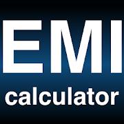EMI Calculator for bank loans