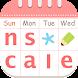 ナスカレPlus+《シフト共有カレンダー》