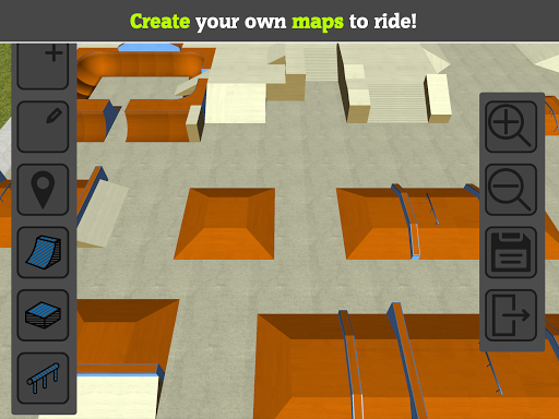Skateboard FE3D 2 - Freestyle Extreme 3D 1.28 screenshots 22