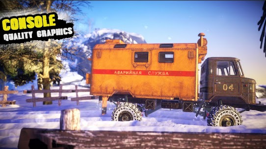 Offroad Chronicles MOD (Unlimited Coins) 1