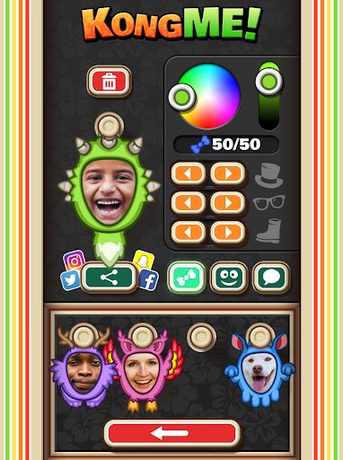Sling Kong modavailable screenshots 18