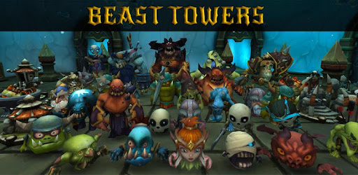 Beast Towers TD - Apps on Google Play
