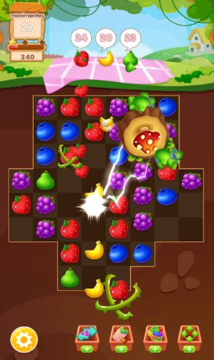 Sweet Candy Juice  screenshots 2