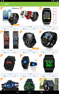 Geek - Smarter Shopping 4.47.5 Screenshots 6