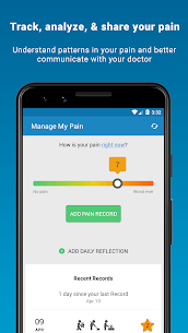 Manage My Pain: Track For Pc – Free Download In Windows 7/8/10 & Mac 1