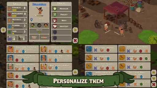 Sacrifices  screenshots 3