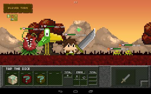 Tiny Dice Dungeon screenshots 15
