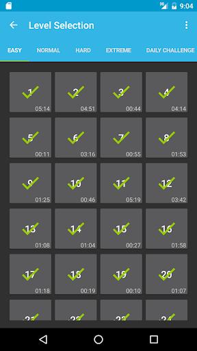 Sudoku 1.1.19b screenshots 4