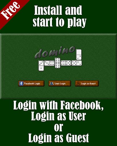 Dominoes Game apkdebit screenshots 1