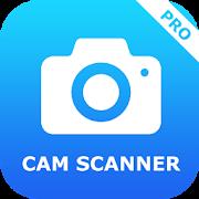 Camera To PDF Scanner Pro  Icon