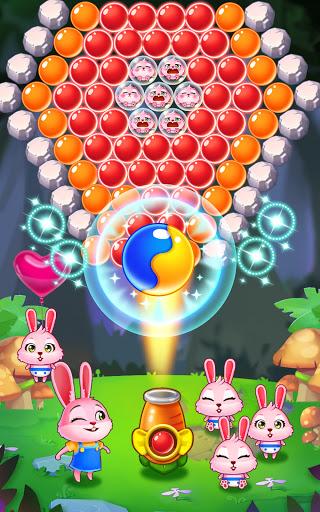 Bunny Pop Bust: Animal Forest Club  screenshots 20