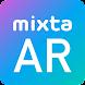 mixta AR (ミクスタ AR) - Androidアプリ