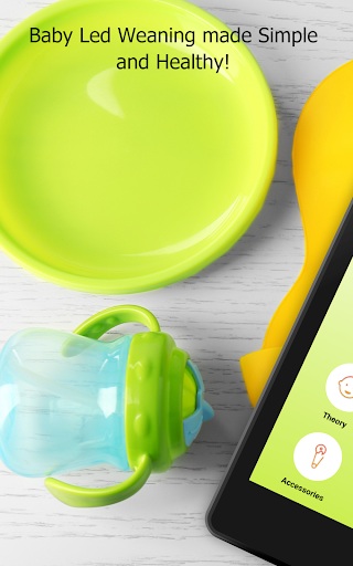 Baby Led Weaning - Guide & Recipes 2.6 Screenshots 17