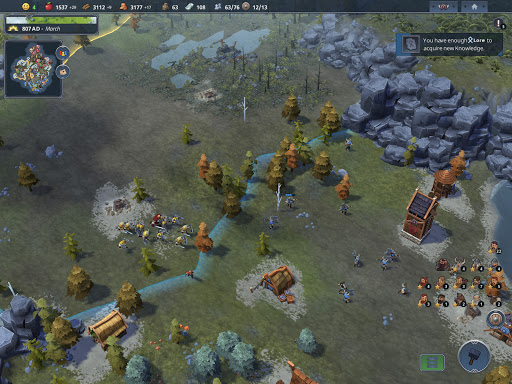Northgard  screenshots 20