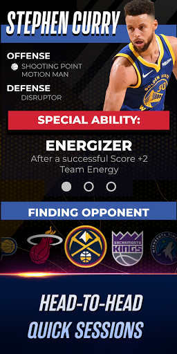 NBA Clash 0.7.2 screenshots 3