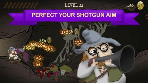 hannu the hunter screenshot 1