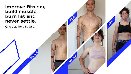 Freeletics Training Coach – Bodyweight Fitness 2