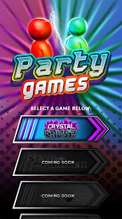 Party Games for MERGE Cube