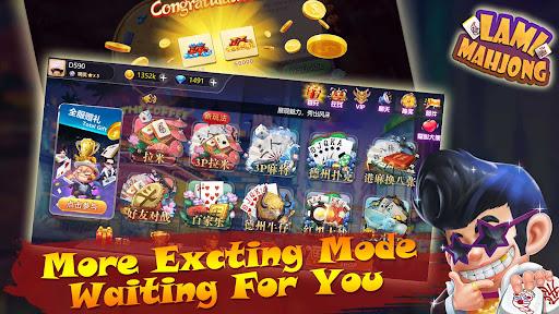 Lami Mahjong 2.5.5 screenshots 6