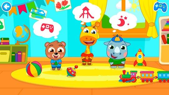 Kindergarten Apk Lastest Version 2021** 2
