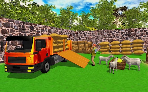 Indian OffRoad Cargo Truck For Pc | How To Install (Windows & Mac) 1